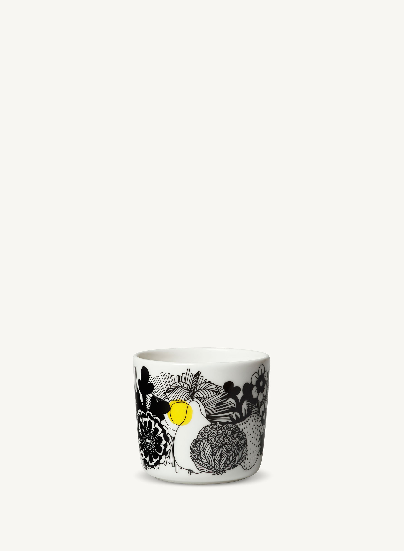 Siirtolapuutarha コーヒーカップ(ハンドルなし)