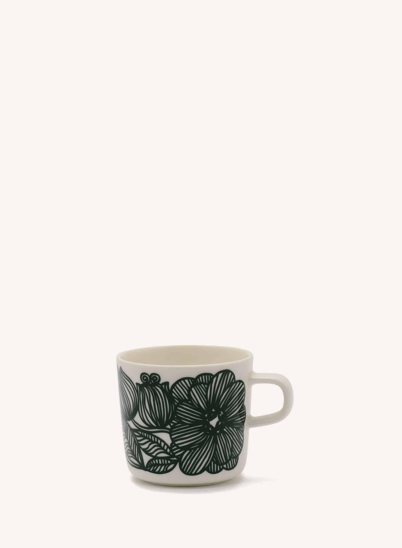 Kurjenpolvi コーヒーカップ