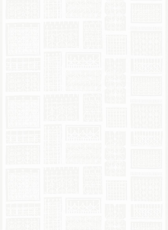 Pariisin Portit Batiste ファブリック
