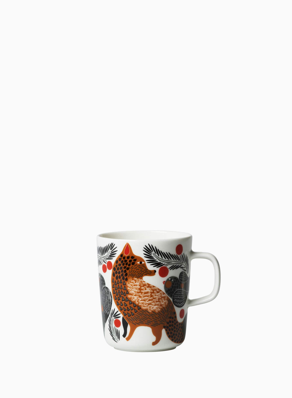 Ketunmarja マグカップ