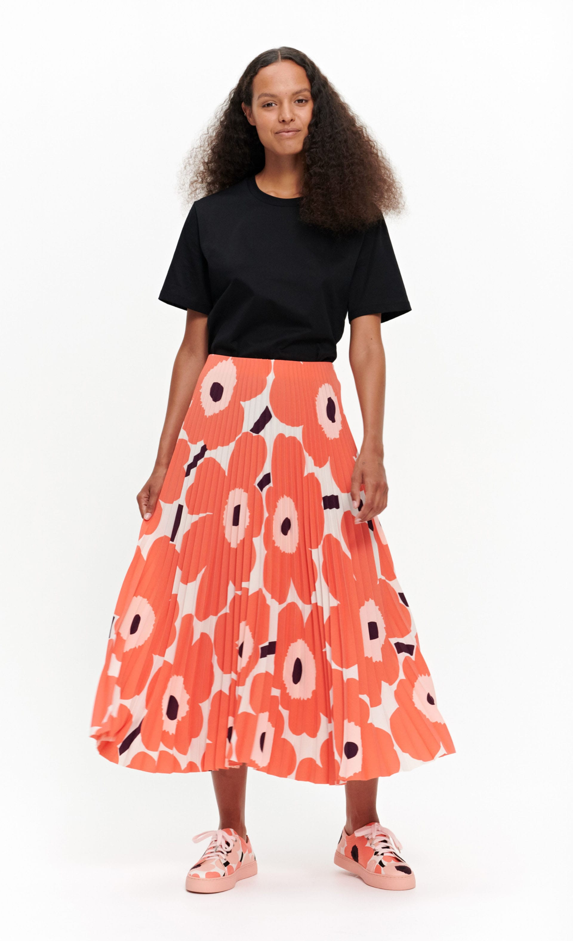 Viserrys Unikko スカート