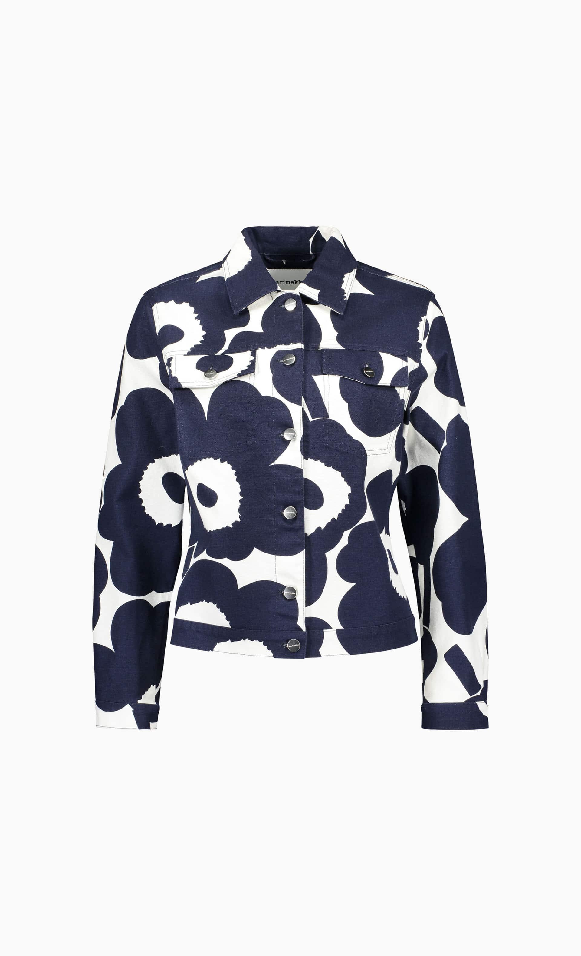 Sarpio Unikko ジャケット