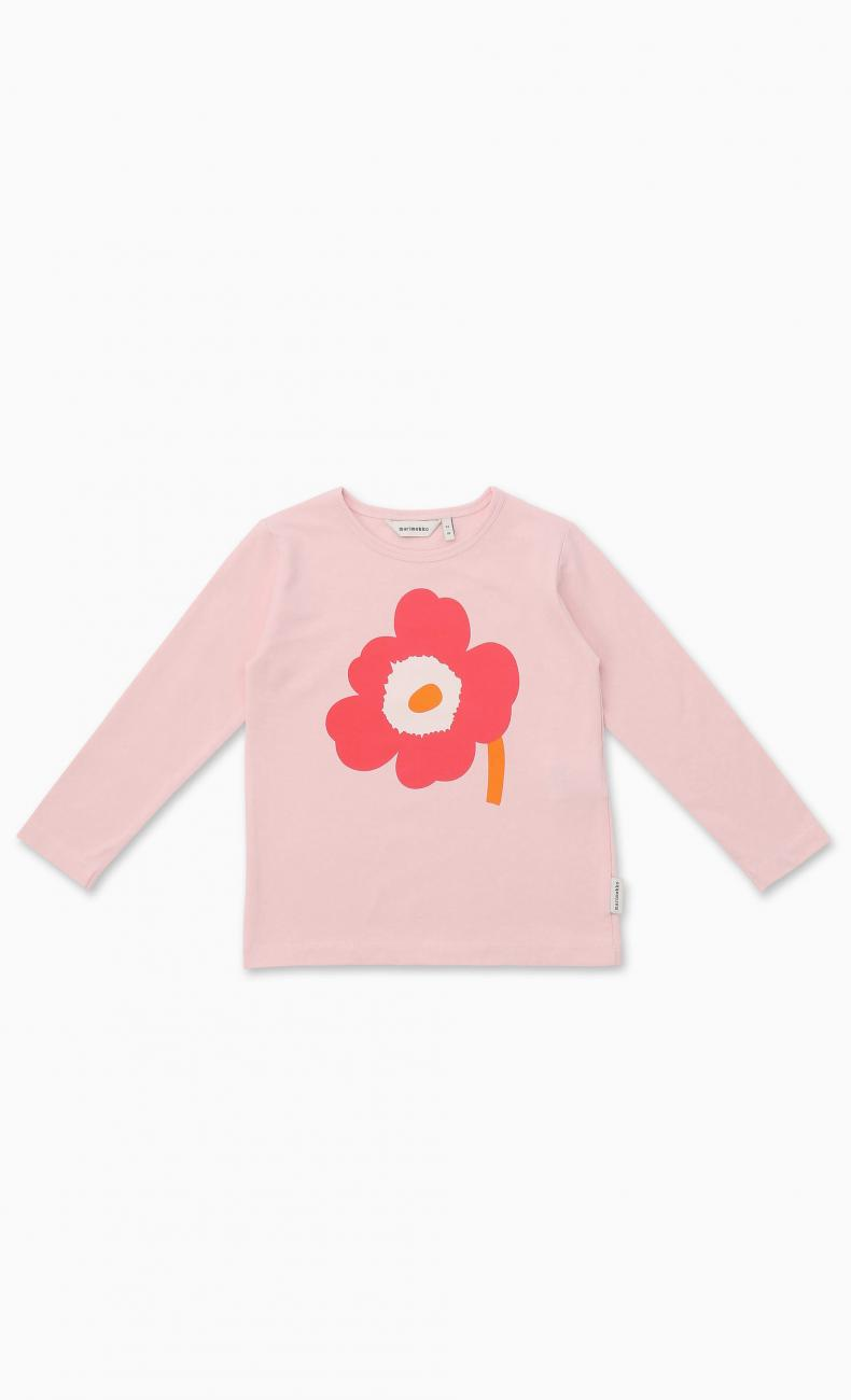 【10% off selected items】[Kids]Ouli Unikko Placement カットソー