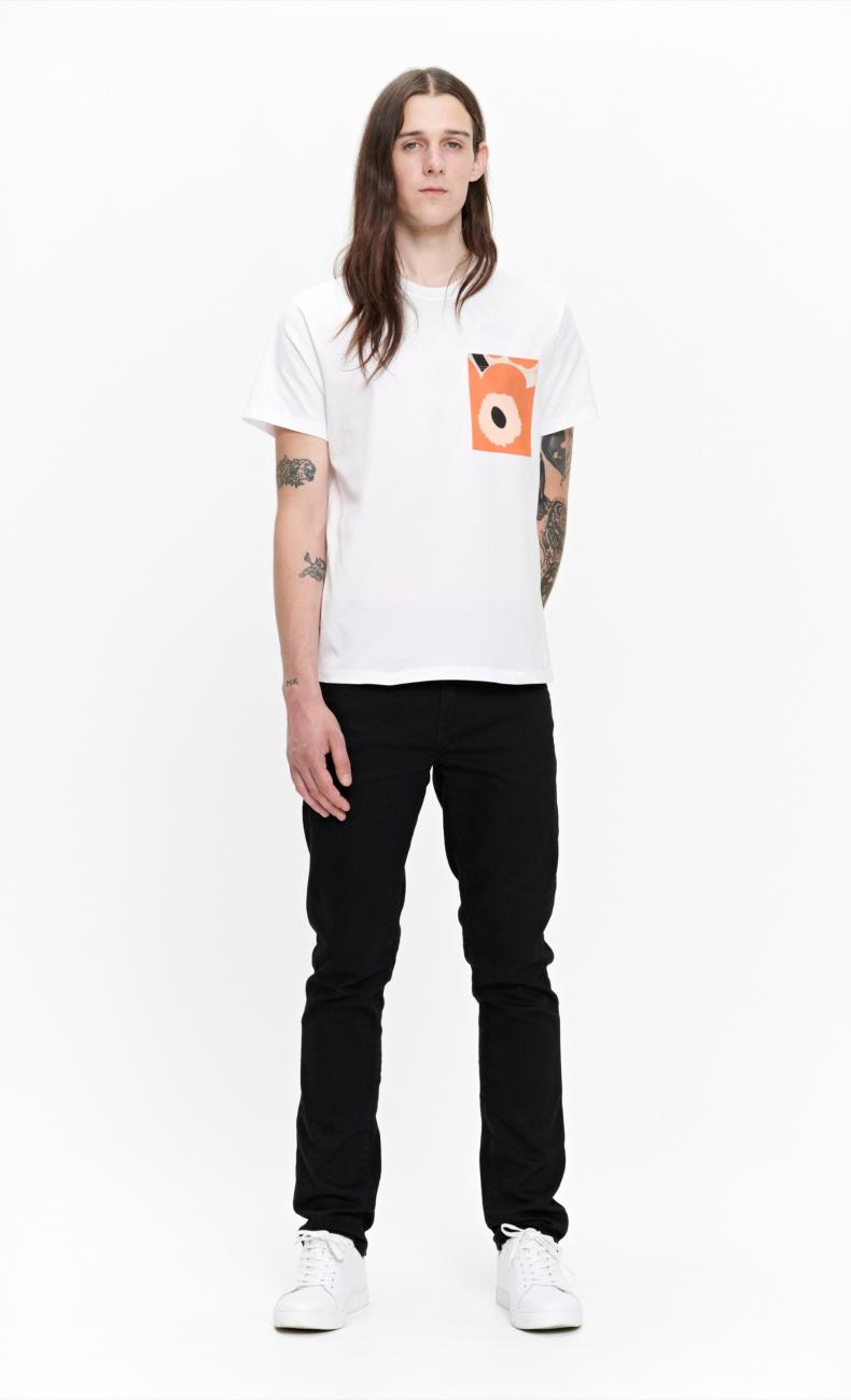 Hiekka Solid Tシャツ
