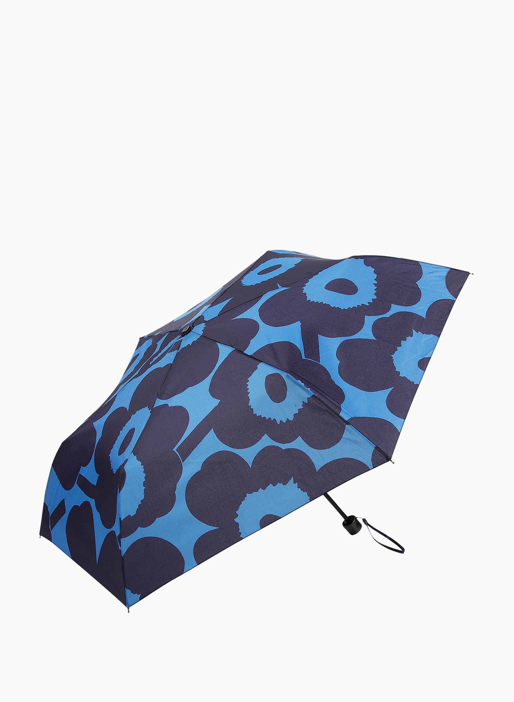 3 Section Manual Unikko 折りたたみ傘