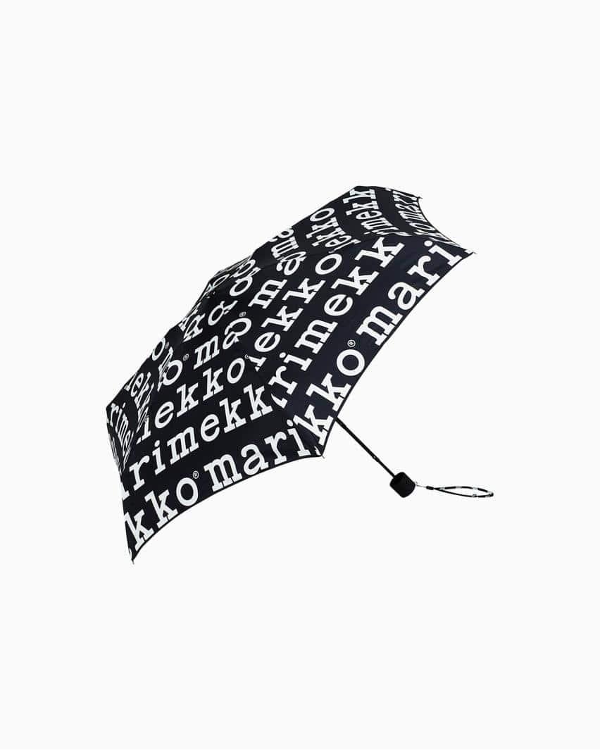 Mini Manual Marilogo 折りたたみ傘
