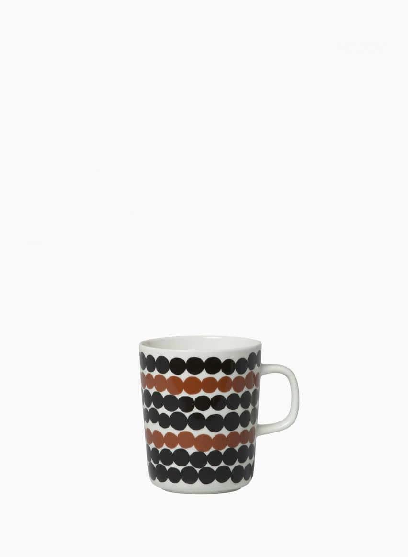 Siirtolapuutarha マグカップ