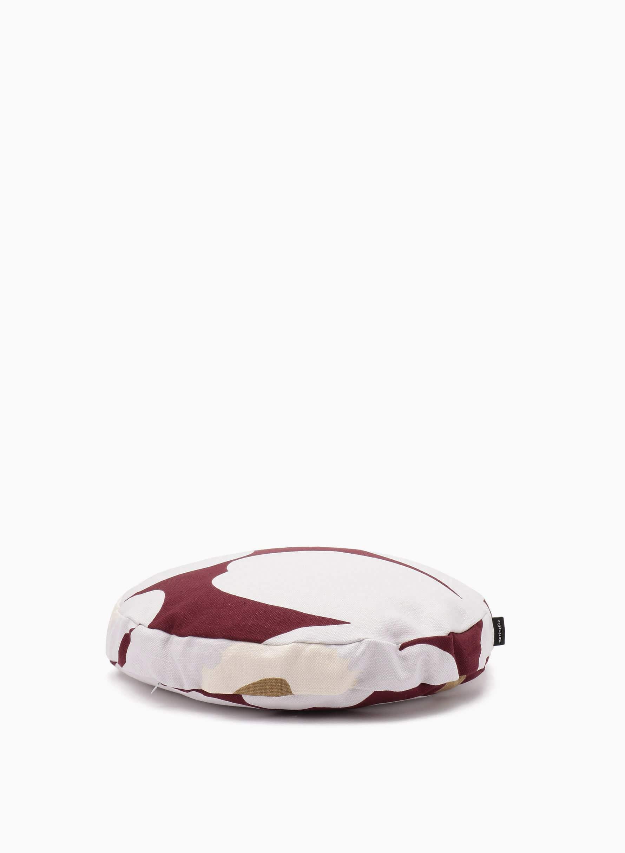 Unikko Round Pillow クッション