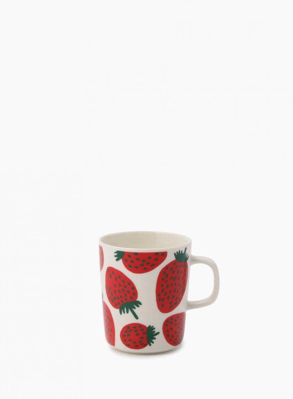 Mansikka マグカップ