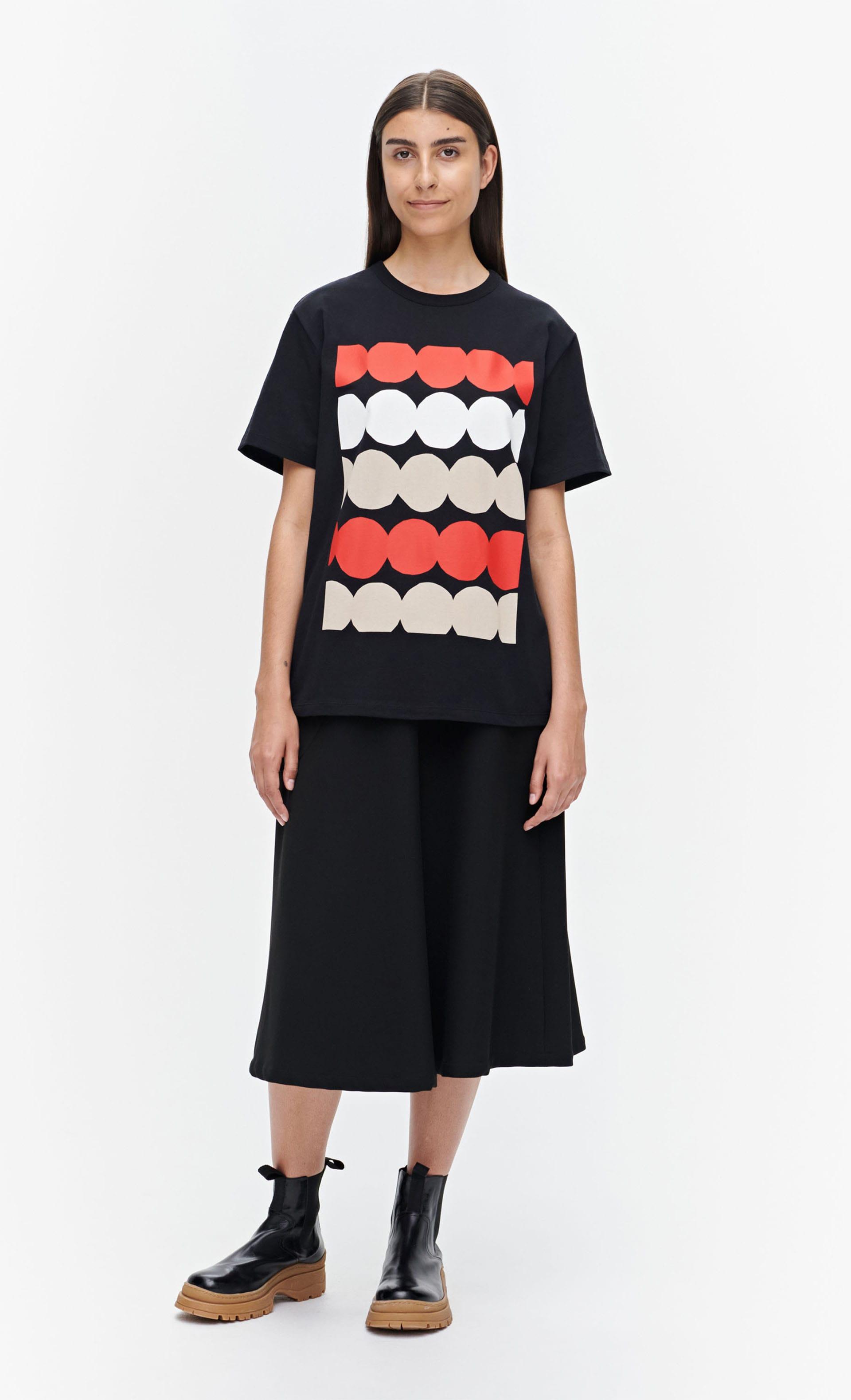 Nokkela Rasymatto Placement Tシャツ