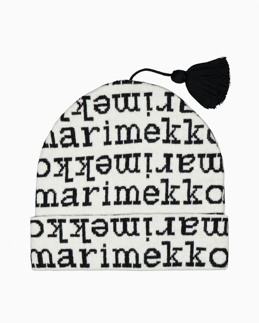 Selven Logo ニットキャップ