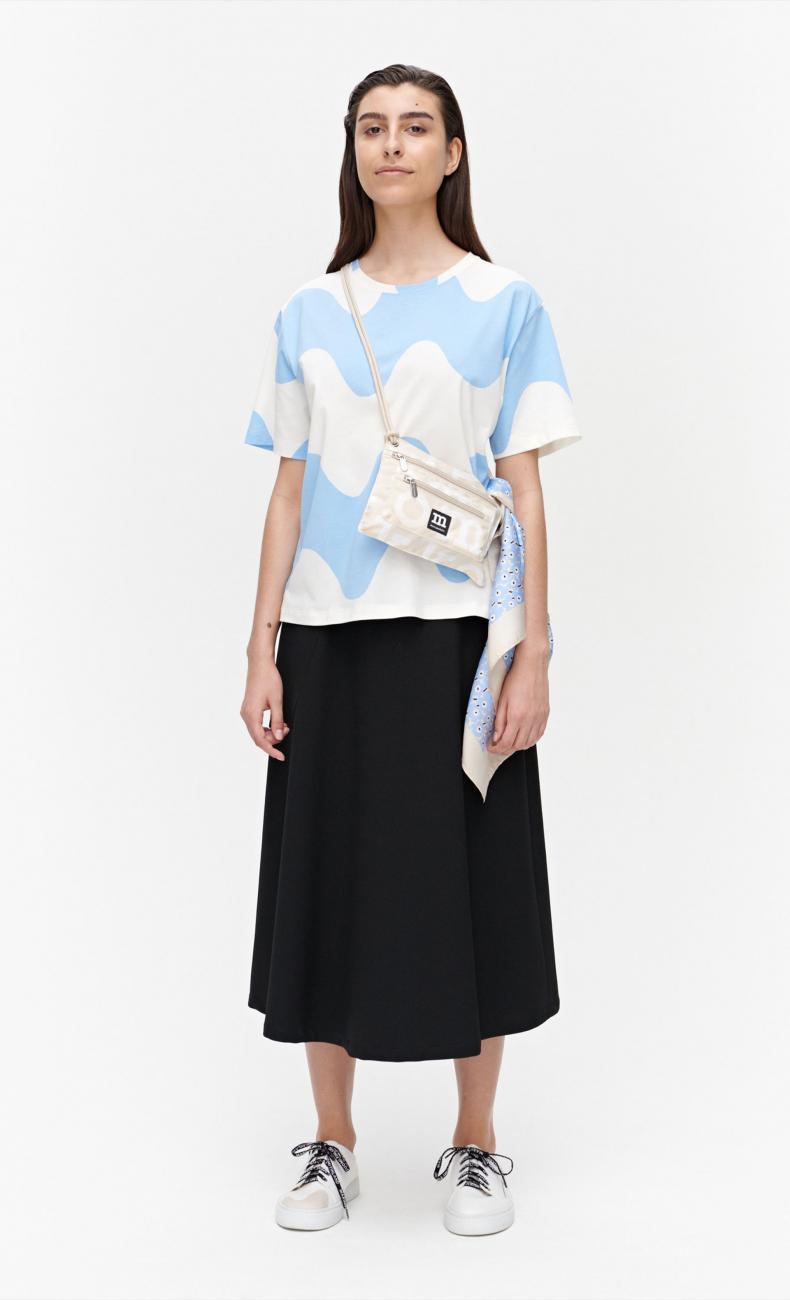 Determinantti Lokki Tシャツ