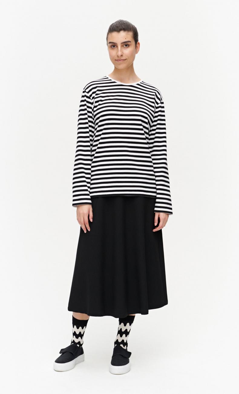 Louhi Solid スカート