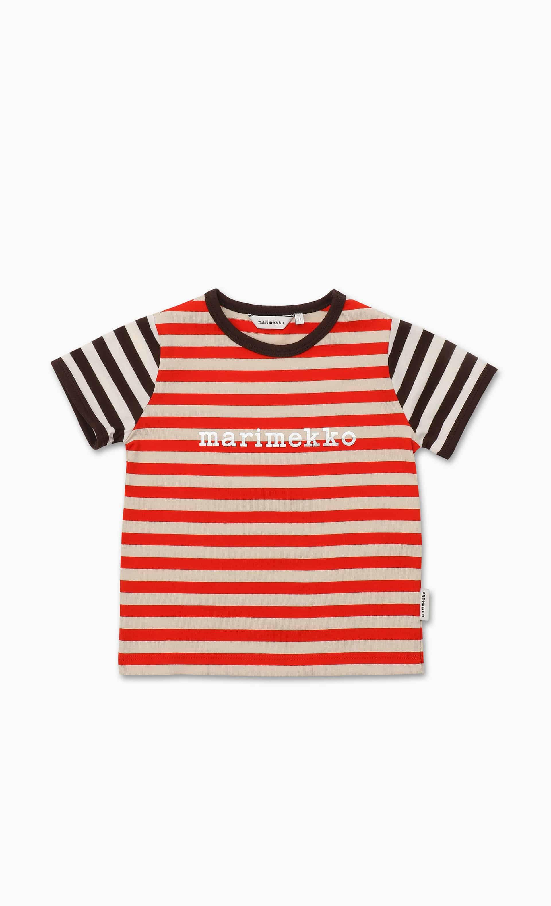[Kids]Leuto Tasaraita 1 Tシャツ