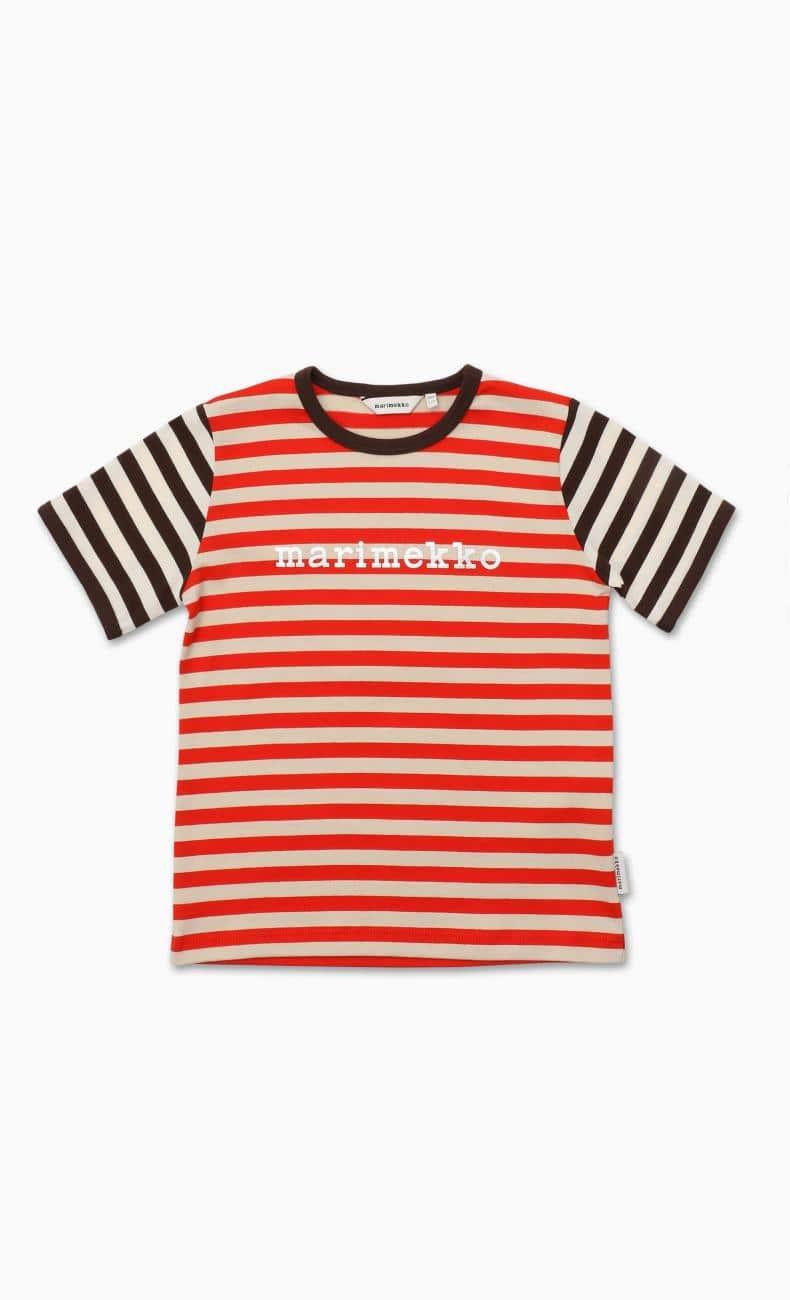 [Kids]Leuto Tasaraita 2 Tシャツ