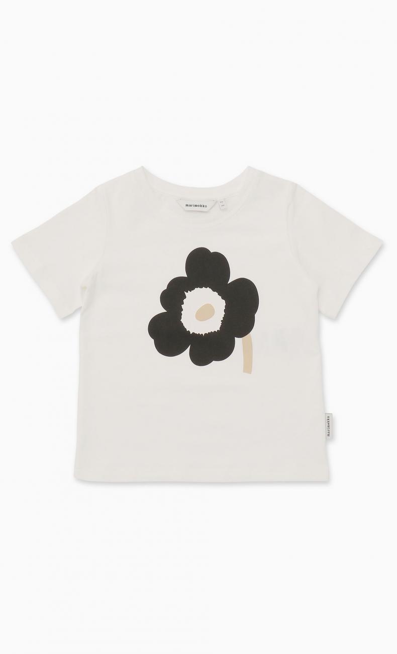 [KIDS]Soida Unikko 1 Tシャツ
