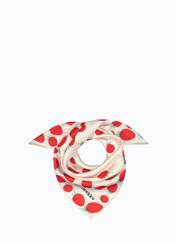 Josina Mansikka スカーフ