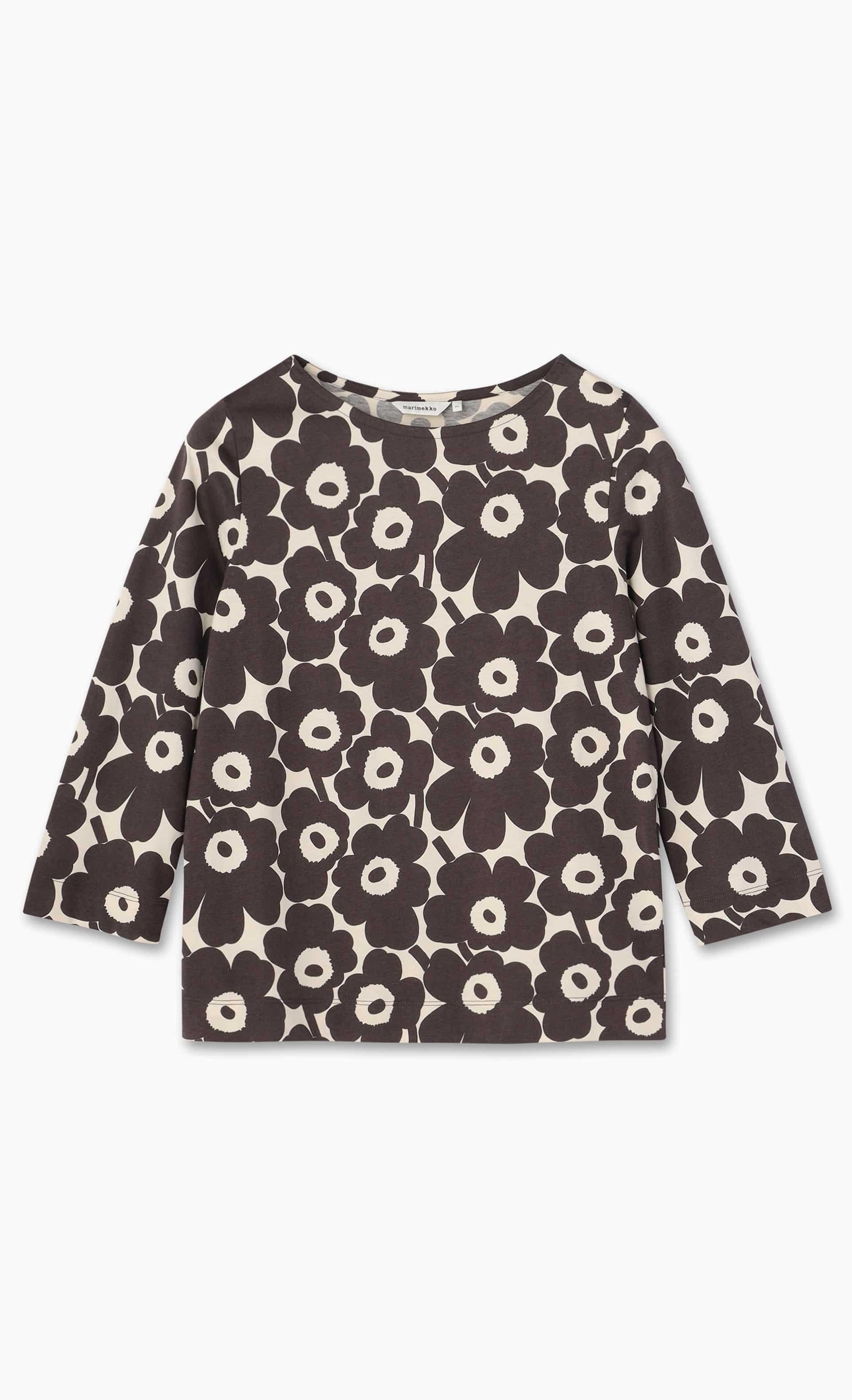 Kuvansa Mini Unikko Tシャツ