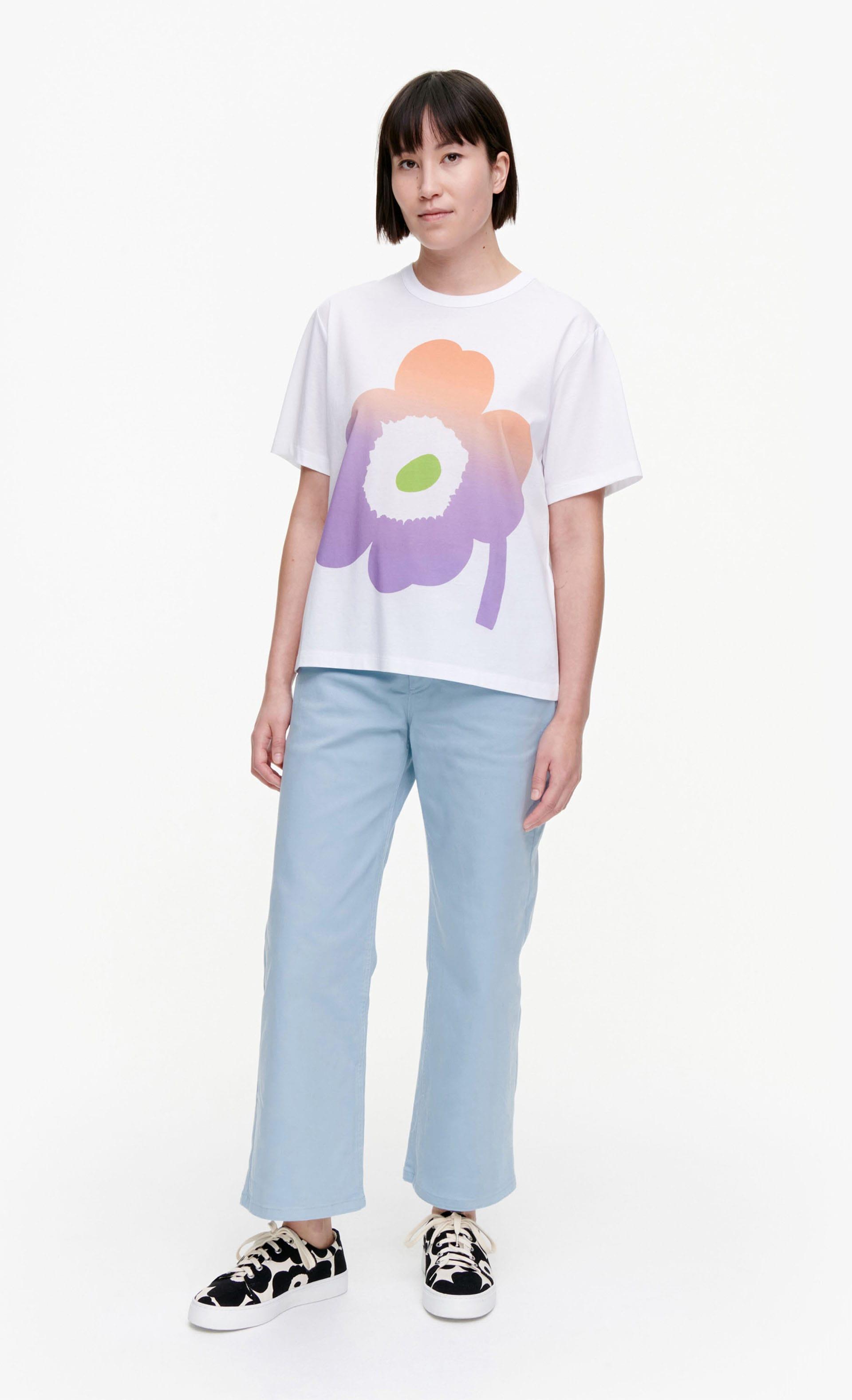 Kapina Unikko Tシャツ