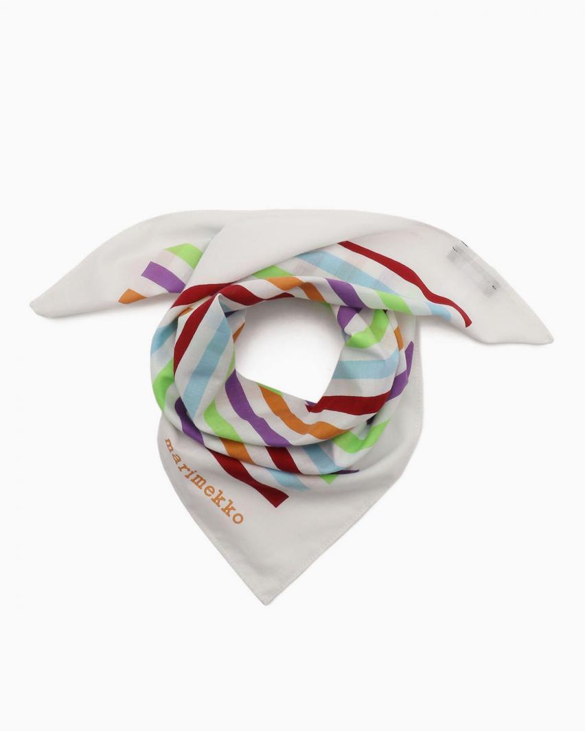 Astrilli Tasaraita スカーフ