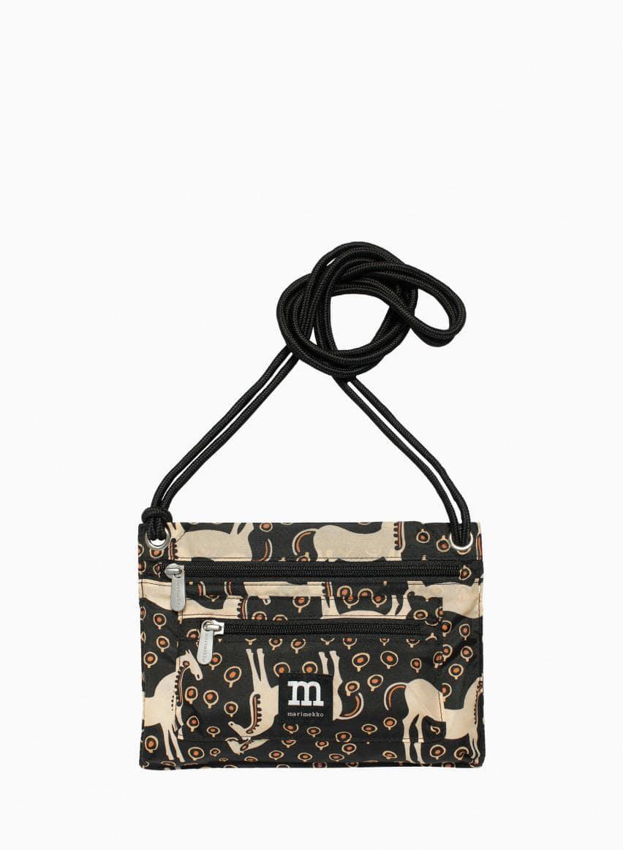 Smart Travelbag Musta Tamma トラベルバッグ