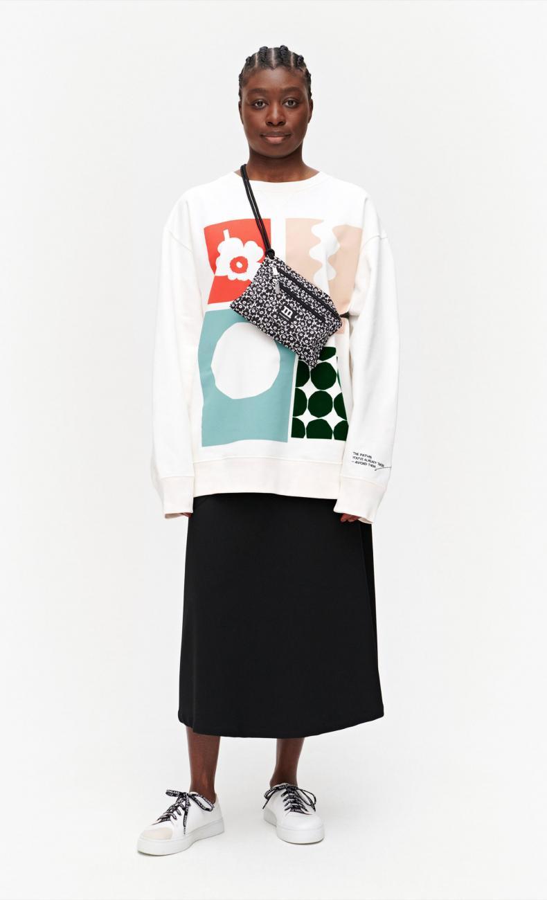Ptolemaios  / Marimekko Co-created Tシャツ