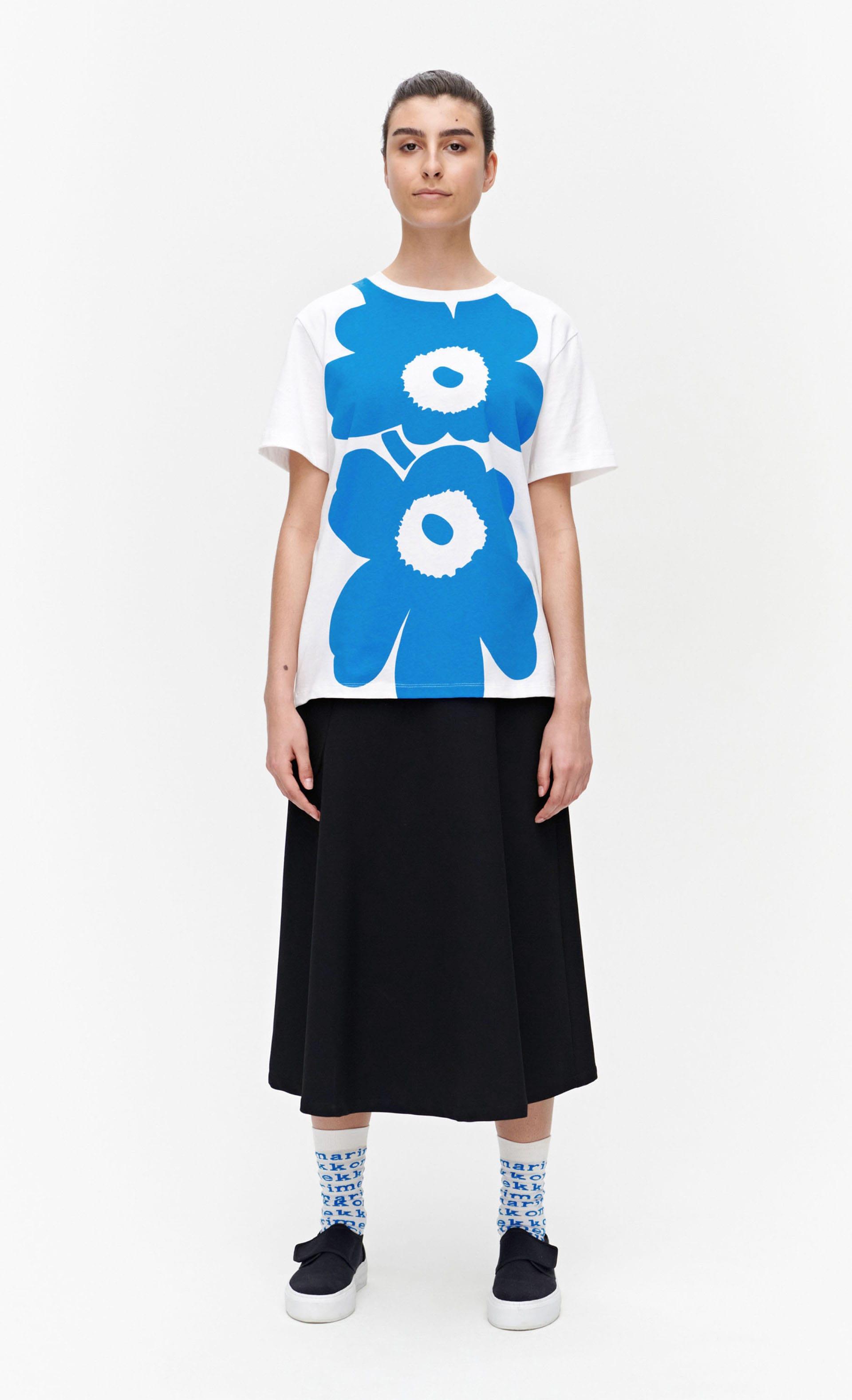 Lauha Unikko Tシャツ