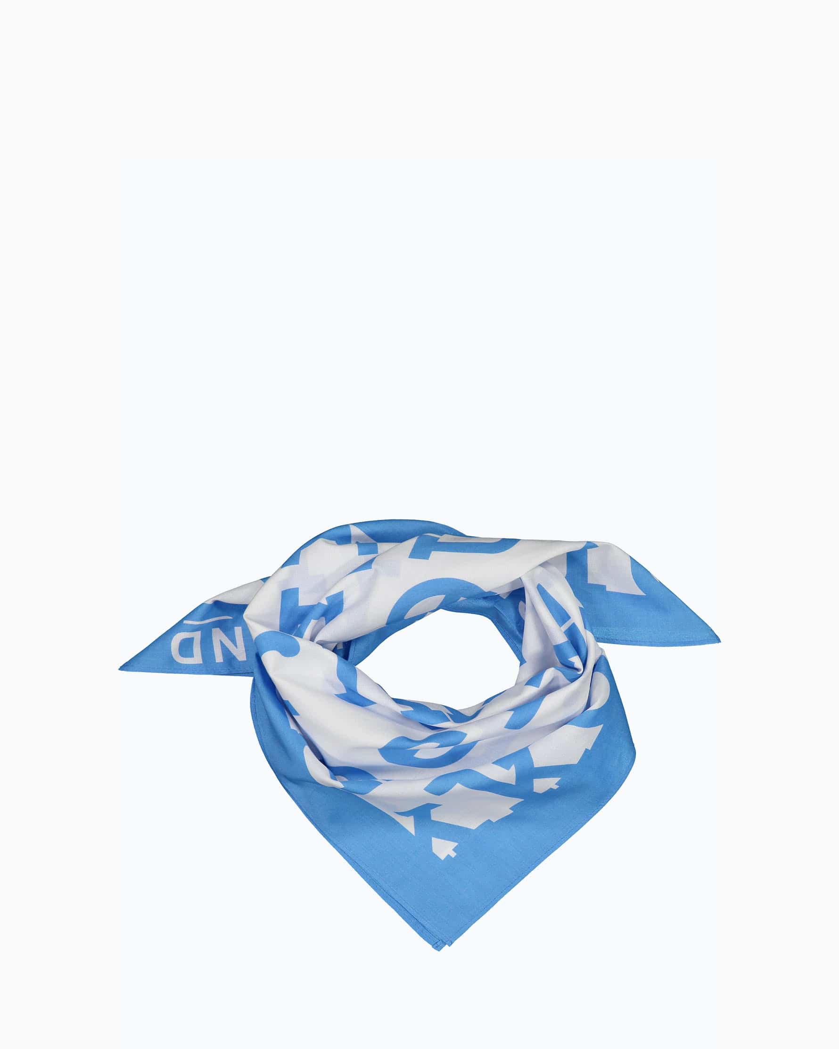 Eteva Logo スカーフ