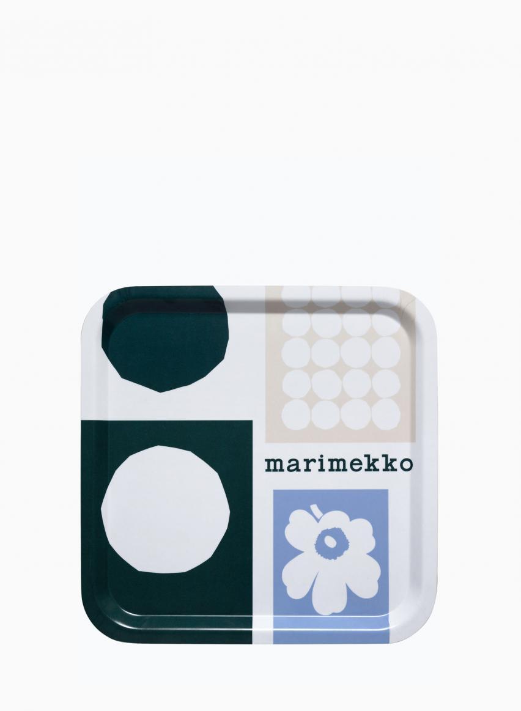 Cocreated tarjotin / Marimekko Co-created トレイ