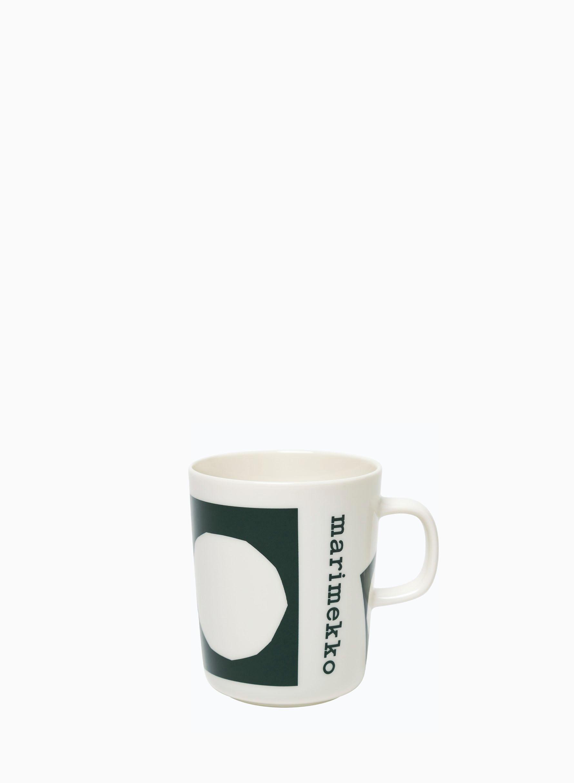 Oiva / Marimekko Co-created マグカップ 250ml