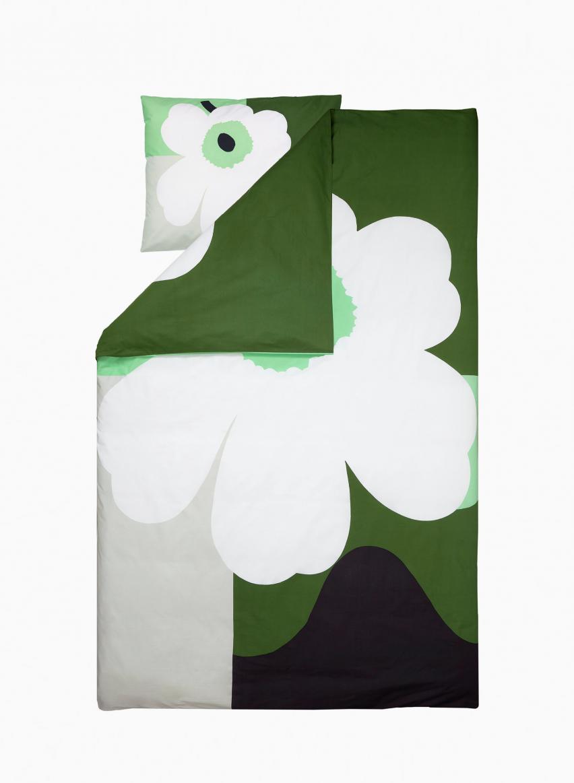 Marimekko Co-created デュべカバー 150 x 210cm