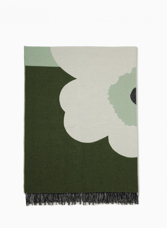 Marimekko Co-created ブランケット 130 x 170cm