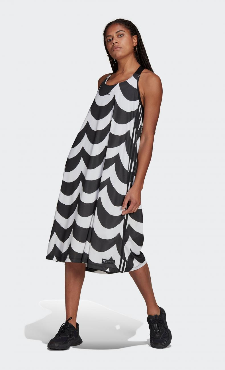 adidas×Marimekko タンク ドレス