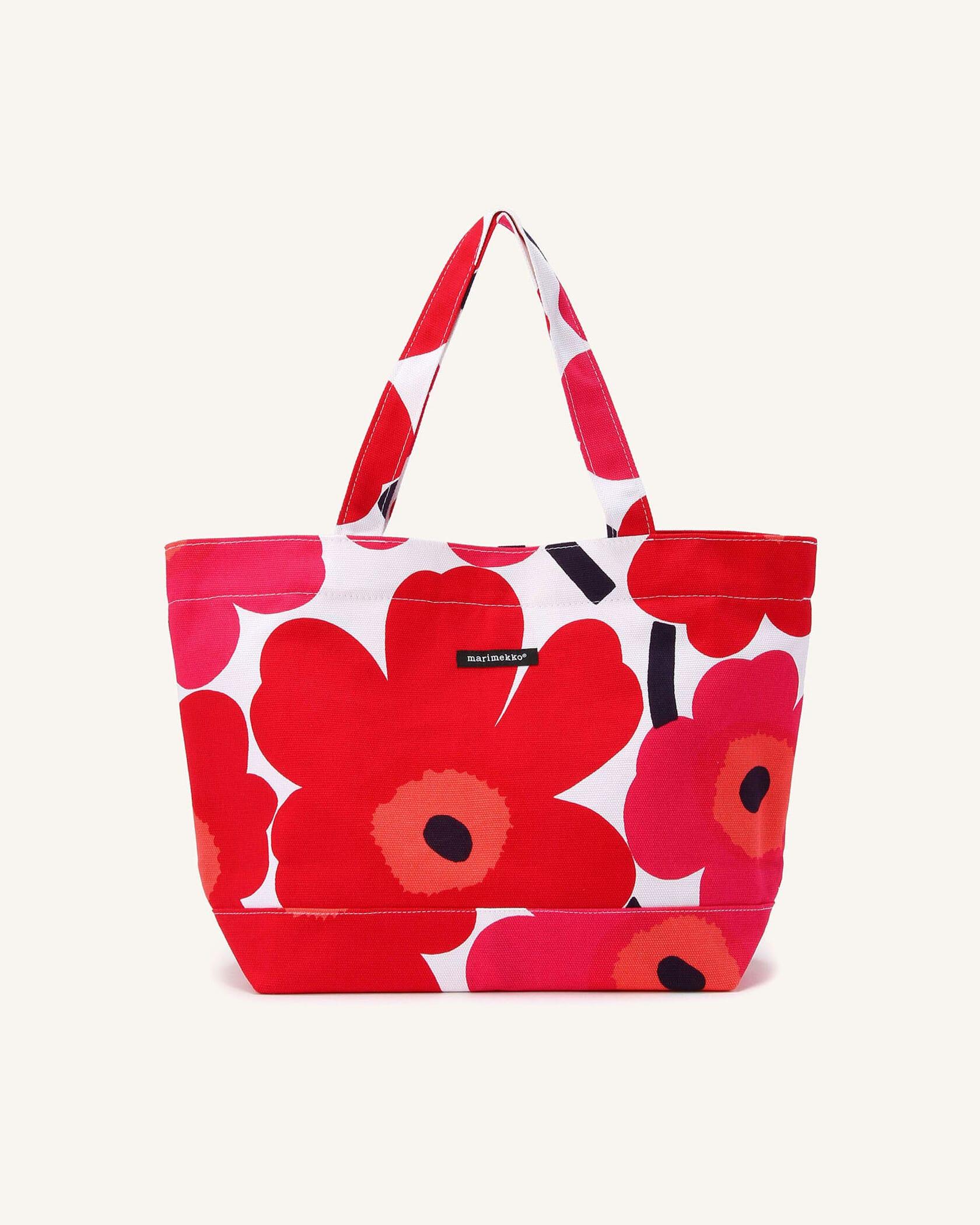 【日本限定】Pieni Unikko Unikko Bagトートバッグ